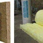 Утепление стен бани, материалы и рекомендации