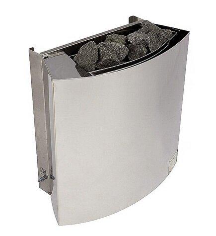 Электрическая печь для бани Политех Kristina Compact