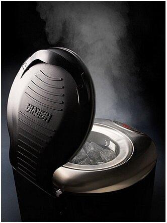 Электрическая печь для бани Harvia