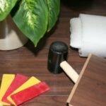 Укладка ламината на пол — пошаговая инструкция