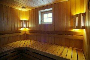 Фото баня внутри 18