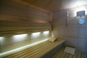 Фото баня внутри 11