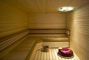 Фото баня внутри 8