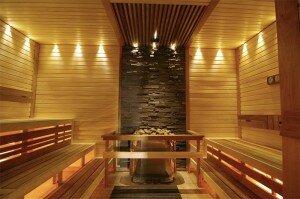 Фото баня внутри 7