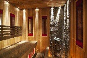 Фото баня внутри 4