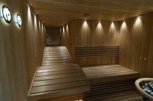 Фото баня внутри 2
