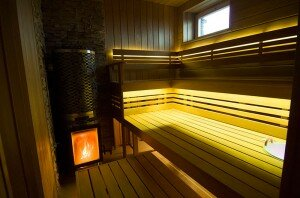 Фото баня внутри 1